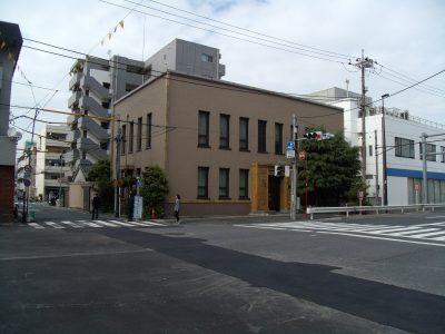 三野村(株)